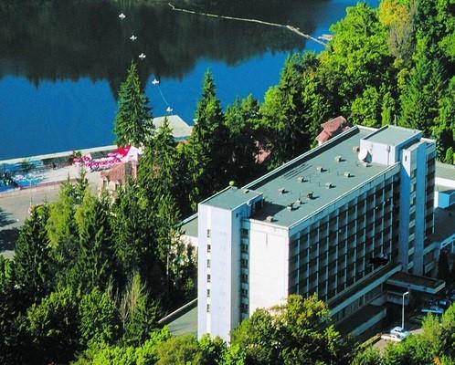 Tavaly 20 százalékkal nőtt a Danubius Hotels árbevétele Romániában