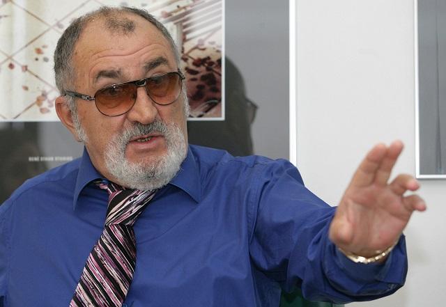 A Forbes magazin szerint Ion Ţiriac a világ 1.867-ik leggazdagabb embere