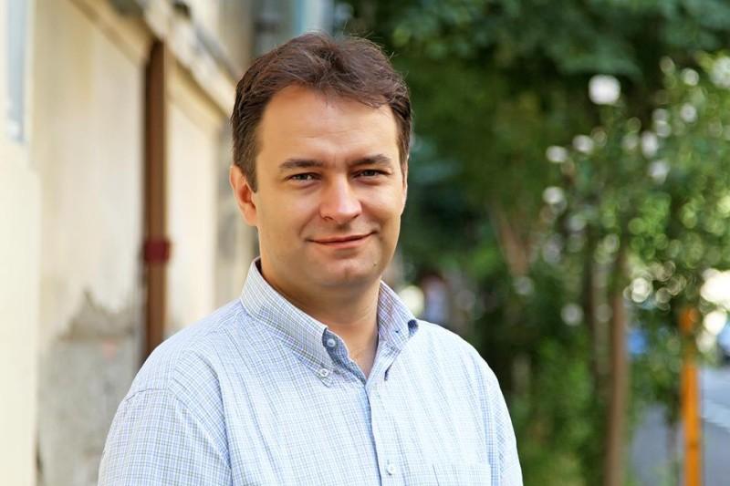 Portik Vilmos lemond az EMNP-s tisztségéről, és nem indul a marosvásárhelyi választáson