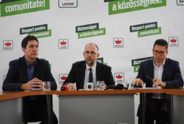 Kelemen Hunor: Marosvásárhelyen csak az RMDSZ jelöltje tudja leváltani a jelenlegi polgármestert