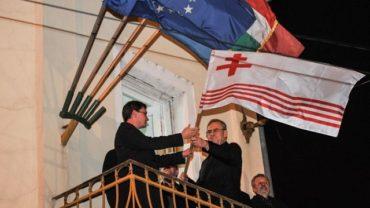A nagyváradi bíróság reklámzászlónak nyilvánította a Partium zászlaját