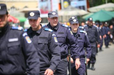 """""""Szólásszabadságból elégtelen"""" diplomával """"tüntette ki"""" a Maros megyei csendőrséget egy civil szervezet"""