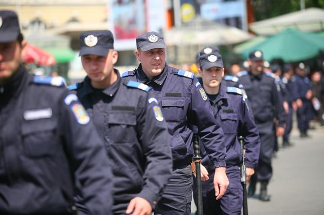 Marosvásárhelyi csendőröket mozgósítanak az Untoldon
