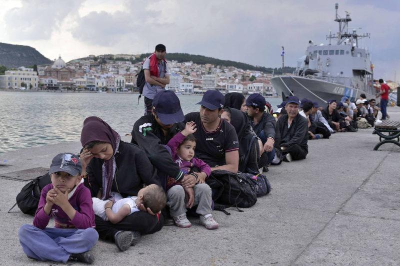 Románia a következő két évben 109 szíriai menekültet fogad be