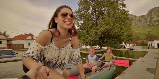 Baricz Gergővel érkezik a Duble Rise Fesztivál himnusza! – VIDEÓ