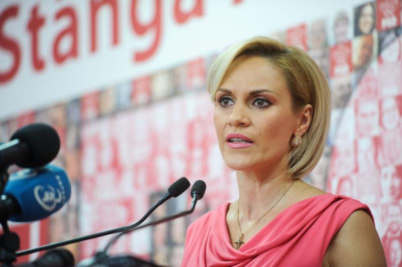 A szociáldemokrata Gabriela Firea lett Bukarest polgármestere