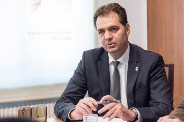 Antal Árpád: Tiszteletben tartom december elsejét, de nem veszek részt az ünnepségeken