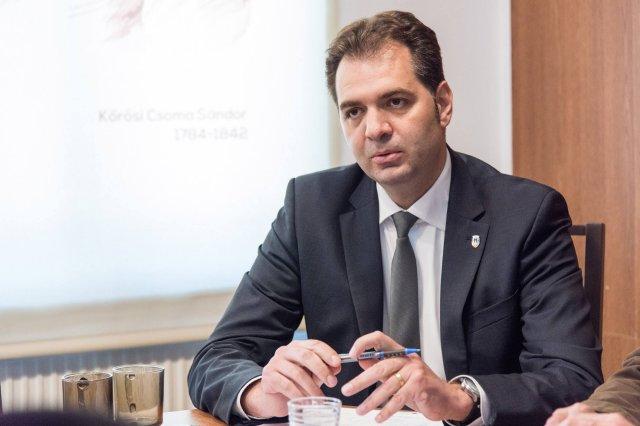 Antal Árpád: Székelyföldön a prefektusok feladata, hogy gátolják a munkánkat