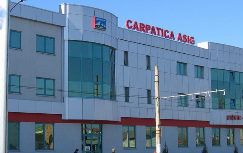 Csődbe ment a Carpatica Asig biztosító