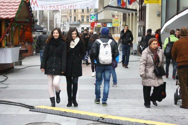 Legalább ötmillió fővel csökkenhet Románia állandó lakossága 2060-ig