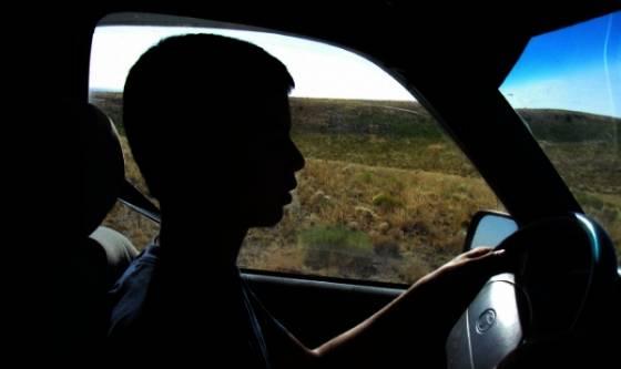 Kiskorúra bízta az autó vezetését, rosszul végződött