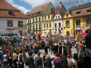 Elhalasztják a Segesvári Középkori Fesztivált!