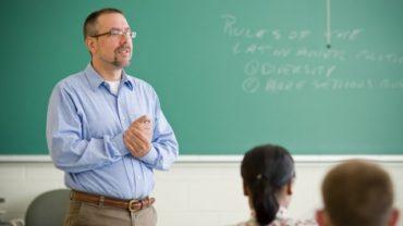 A tanárok 20 százaléka megbukott a címzetes vizsgán