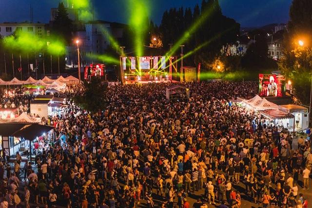 90.000 látogatást vonzott az idei Forgatag
