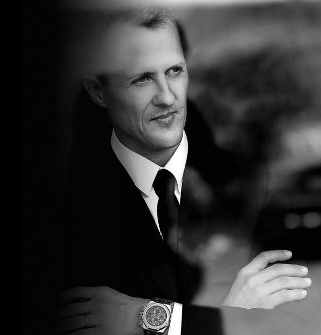 Romlik az egykori F1-es pilóta, Michael Schumacher állapota