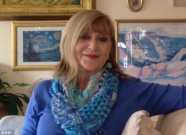 Százéves vesével él egy brit nő