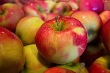 60-70 százalékkal gyengébb az almatermés Maros megyében a tavaszi fagy miatt