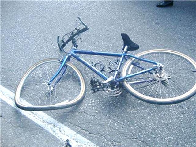 Két biciklis gázolás történt csütörtökön Maros megyében