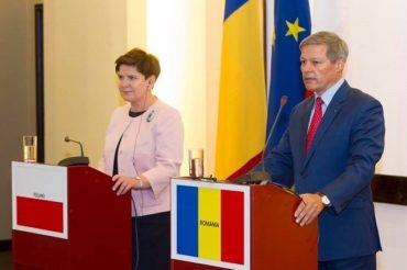 Cioloş: Fontos, hogy továbbra is megmaradjon az EU és Törökország közötti együttműködés