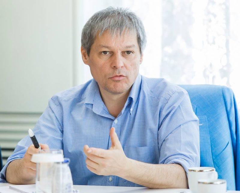 Dacian Cioloş arról, hogy adott-e már hálapénzt: Nem volt alkalmam, de vannak hozzátartozóim, akik adtak