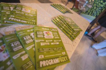 367 programponttal rajtol a Forgatag, avagy számokban a fesztivál