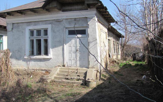 Az adatok szerint üresen áll az ingatlanok 17%-a Romániában