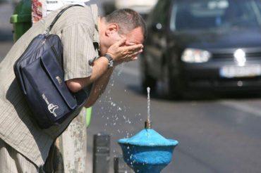 Felmelegedés várható a következő napokban, a hétvégére Erdélyben 32 Celsius-fokig melegszik a levegő