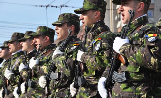 Egy kolozsvári tábornok újból bevezetné az önkéntes sorkatonaságot