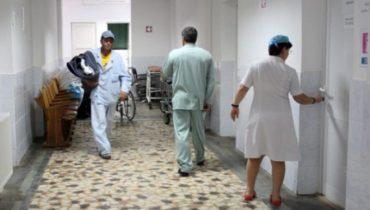 50 gyerek született egy hét alatt a Maros megyei kórház felújított szülészeti-nőgyógyászati részlegén