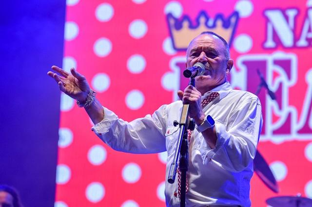 Nagy Feró is megszólalt a kolozsvári koncert kapcsán