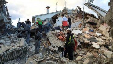 Hétfőn szállítják haza az olaszországi földrengés négy román áldozatát