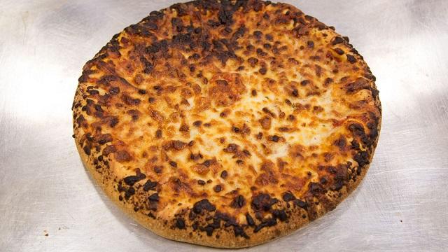 Pizzafutár drónok Új-Zélandon