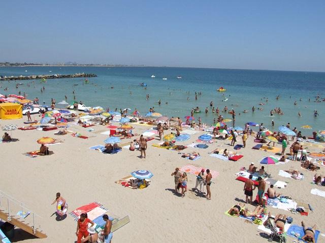 Újabb két turista fulladt bele a Fekete-tengerbe