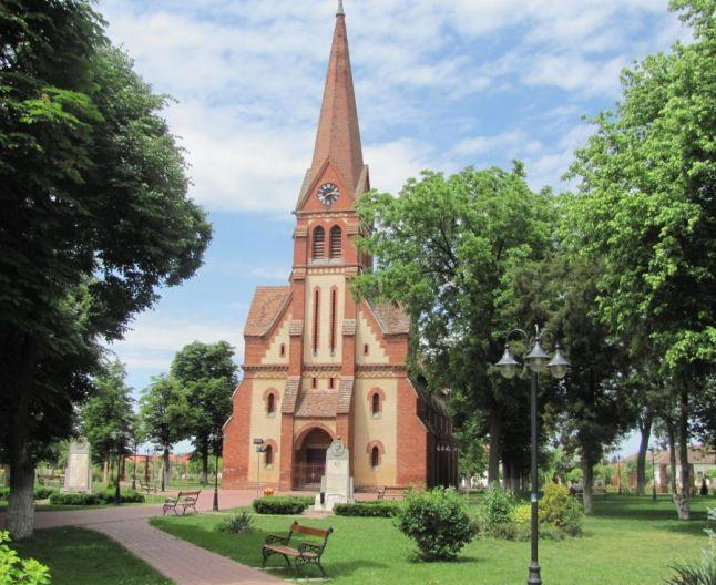 Magyar telepesek alapították 125 évvel ezelőtt Románia legfejlettebb települését