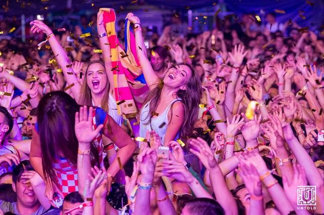 Holnapután startol az Untold Fesztivál