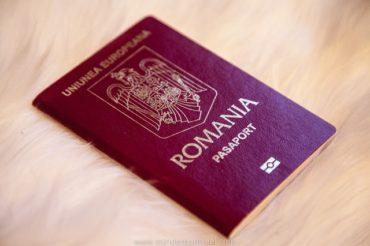 Tíz évre nő Romániában a felnőttek útleveleinek érvényessége