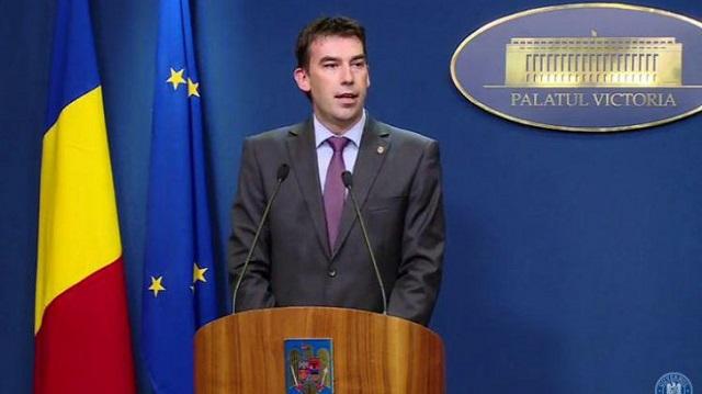 Két új minisztert nevezett ki a román államfő