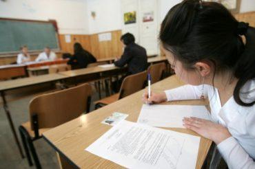 Hétfőn kezdődik a beiratkozás az érettségi vizsgára