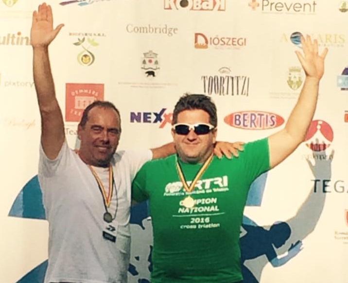 Gáspárik Attila országos bajnok lett a Háromszék Kupán