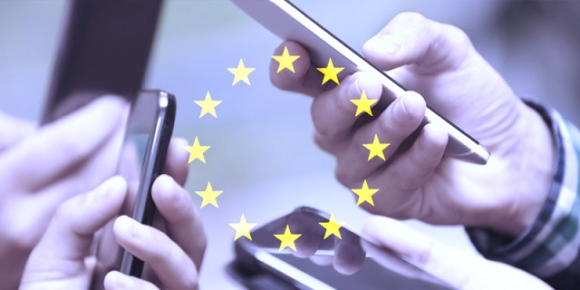 Június közepétől megszűnik a roamingdíj az Európai Unió területén