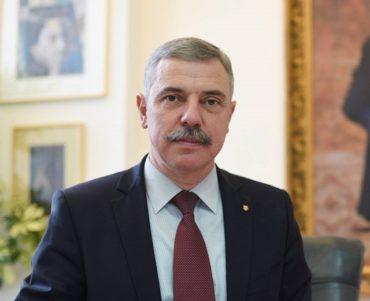Tamás Sándort választották a romániai Központi Fejlesztési Régió elnökévé
