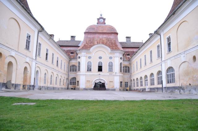 Egész napos kulturális programmal várja hétvégén a látogatókat a gernyeszegi Teleki-kastély