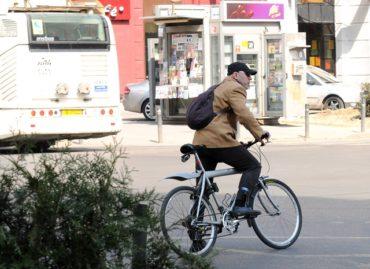 Országosan ellenőrizték a rendőrök a bicikliseket, ezret meg is bírságoltak