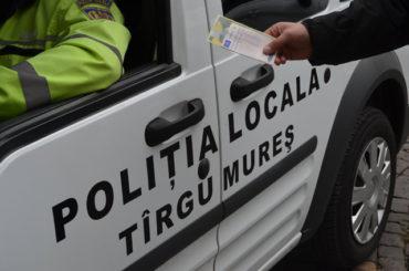 Pórul járt egy rendőrt megvesztegetni próbáló sofőr Marosvásárhelyen