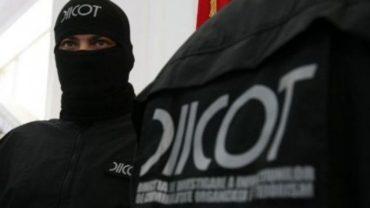Kábítószer-kereskedelemmel foglalkozó személyeknél végzett házkutatást a DIICOT Maros és Suceava megyében