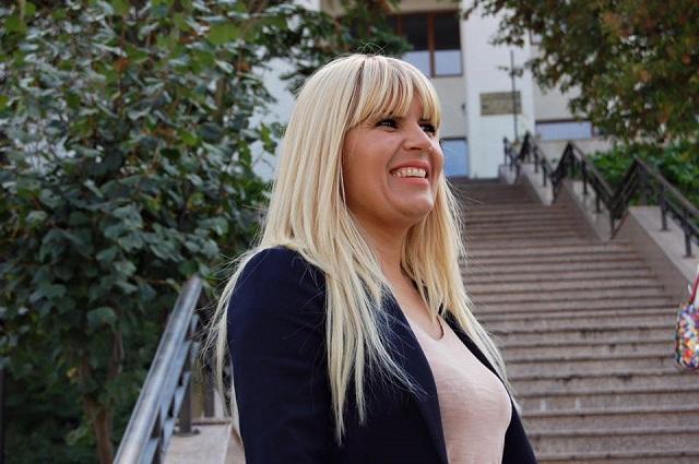 6 év letöltendő börtönbüntetésre ítélték Elena Udreát