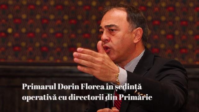 Dorin Florea megtiltja a polgármesteri hivatal alkalmazottainak, hogy szóba álljanak a tanácsosokkal!
