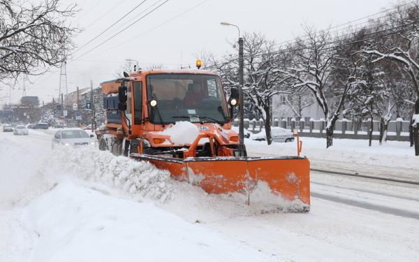 Hóeltakarítási szerződések aktuális helyzete Maros megyében