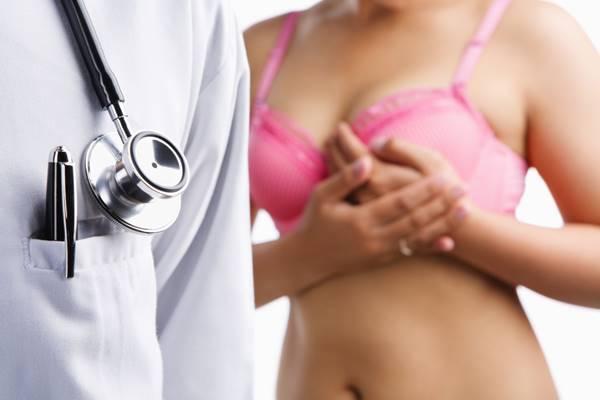 Ingyenes mellrákszűrés vidéken élő nőknek