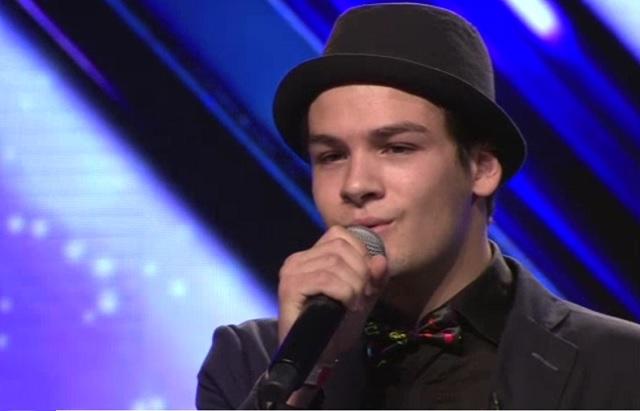 Marosvásárhelyi énekes az X-Faktorban! – VIDEÓ